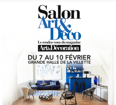 Salon Art Deco 2019